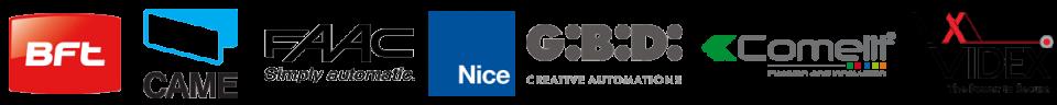 gateways logos