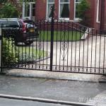 GrosvenorRd Southport gate 2