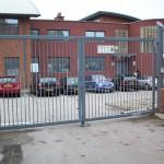 Closed school Dingle